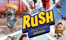 Kinect Rush: A Disney – Pixar Adventure Review