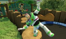 Kinect Rush: A Disney – Pixar Adventure Gameplay Trailer
