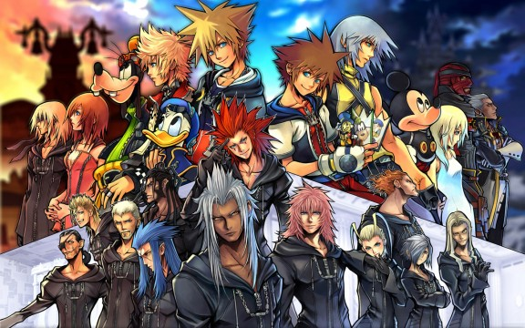 Top 10 Disney Worlds Kingdom Hearts Should Visit