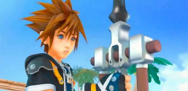 Kingdom Hearts III May Launch This Year According To Voice Actor Bill Farmer
