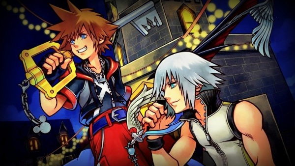 New Kingdom Hearts 3D Gameplay Trailer Released