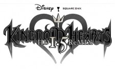 Kingdom Hearts HD Gets Date & Pre-Order Bonus