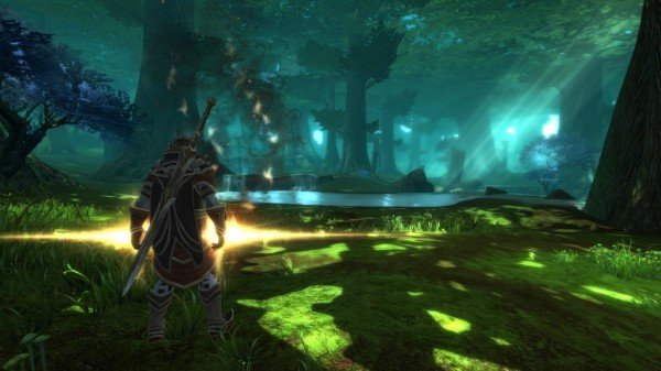 38 Studios' Kingdoms Of Amalur: Reckoning - Teeth of Naros DLC Is Set For Release On April 17