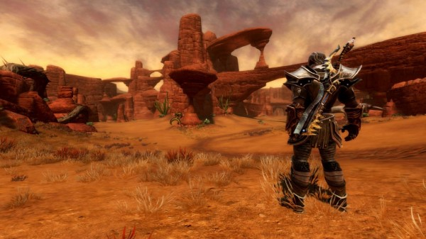 Kingdoms Of Amalur: Reckoning Online Pass Relates To Day One DLC