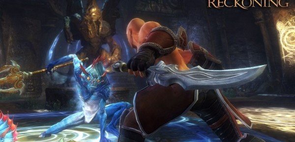 Kingdoms of Amalur: Reckoning Dated For February