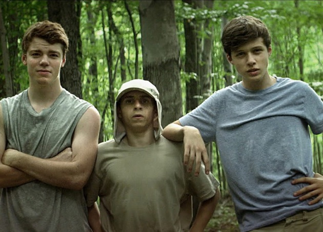 kings of summer 15 Great Movies That You May Have Missed In The First Half Of 2013