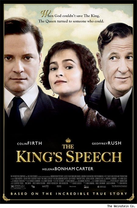 The King's Speech Review
