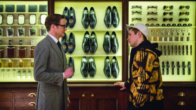 Fox Hoping To Begin Production On Kingsman 2 Next April