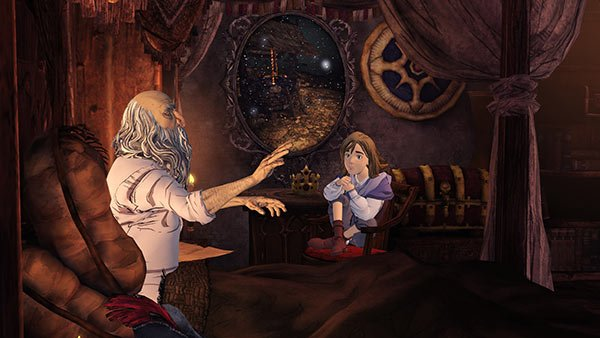 King's Quest: Chapter 1 - A Knight To Remember Review