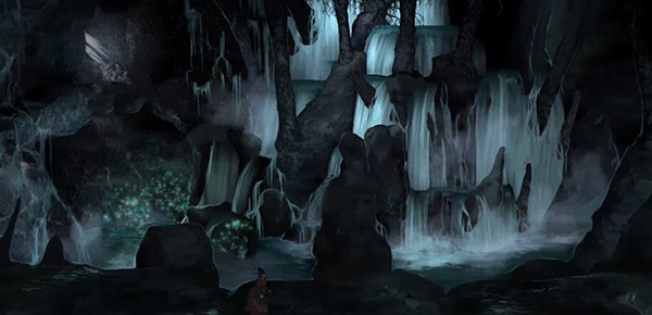 New King's Quest Dev Diary Discusses The Visuals