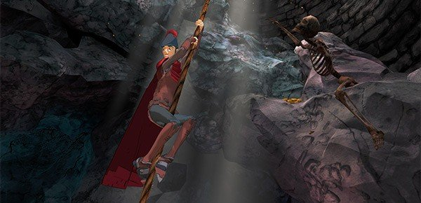 The First Chapter Of King's Quest Launches In Late July
