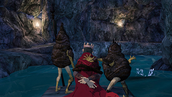 King's Quest: Chapter 2 – Rubble Without A Cause Review