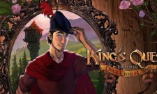 King's Quest: Chapter 3 – Once Upon A Climb Review