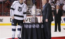 Los Angeles Kings vs. Phoenix Coyotes Game 5 Western Conference Finals Recap