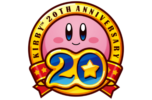Kirby: 20th Anniversary Collection To Contain Six Classic Kirby Titles