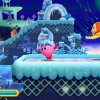 Rhino Beetle Kirby And More Shown In Newest Kirby: Triple Deluxe Screens