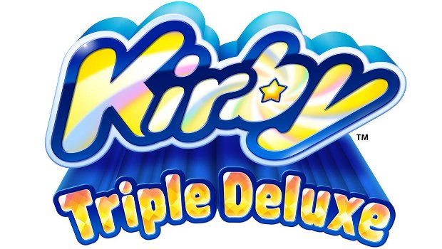 Upcoming 3DS Kirby Game Now Titled Kirby Triple Deluxe