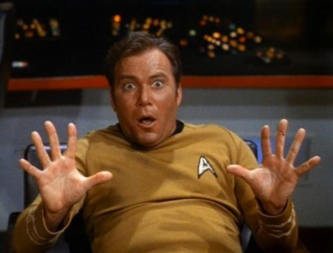 Roberto Orci And William Shatner Respond To Star Trek 3 Cameo Rumors