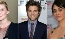 Dunst, Scott And Caplan To Star In Will Ferrell Produced Comedy