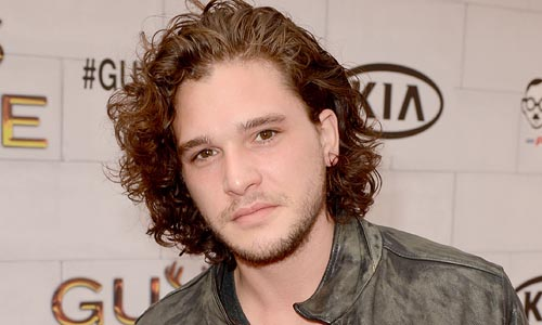 Roundtable Interview With Kit Harington On Silent Hill: Revelation