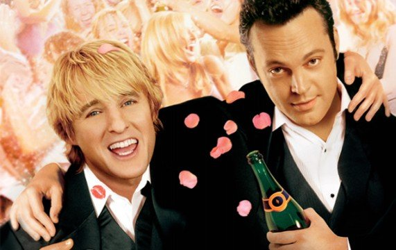 Vince Vaughn And Owen Wilson Will Reunite To Crash Offices