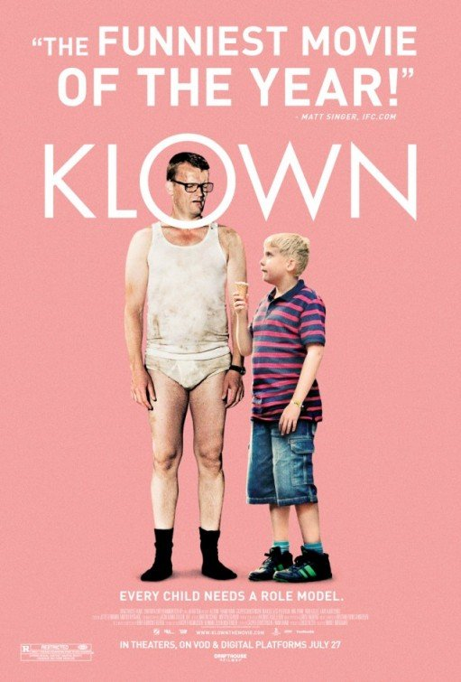 Klown Review