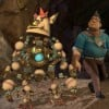 Sony Announces Knack For The PlayStation 4