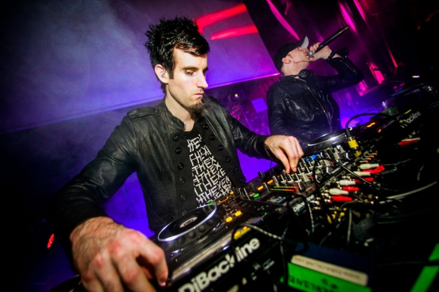 Knife Party To Release First Single From New Album For Free At End Of August