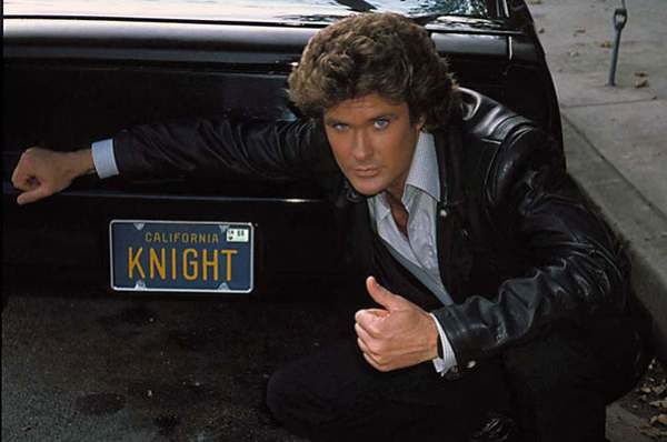 knight rider Brad Copeland To Script The Knight Rider Reboot Movie