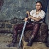 First Look At Charlie Hunnam In Knights Of The Roundtable: King Arthur