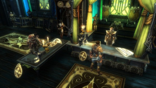 koa1 e1328563546491 Kingdoms Of Amalur: Reckoning Review