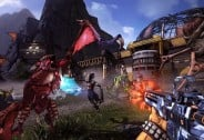 komodoborderlands2 e1333587348198 184x126 Ten Beautiful Borderlands 2 Screenshots Have Emerged From PAX East