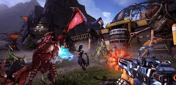 Borderlands 2 Reveals Easier Girlfriend Skill Tree, Controversy Ensues