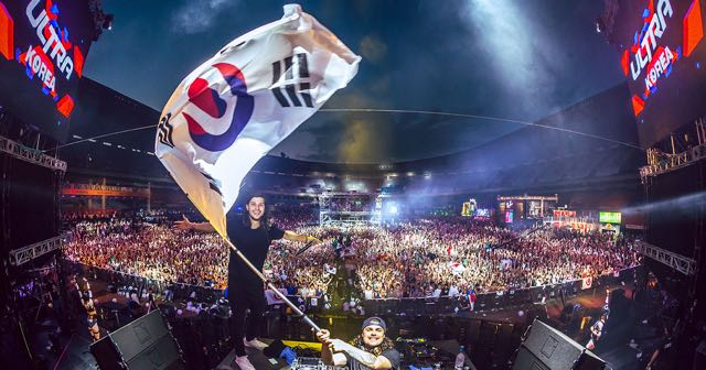 Ultra Korea Bolsters 5th Anniversary With Stacked Phase 2 Lineup