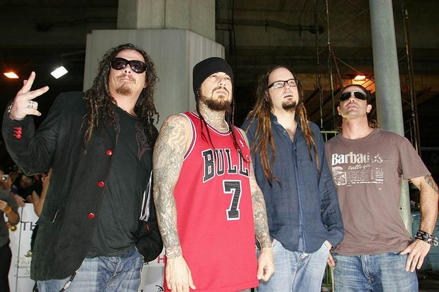 Korn - The Path Of Totality Revew