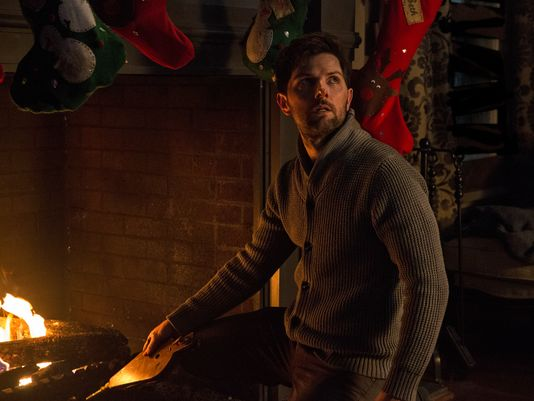 Prepare For A Dark Festive Season With First Photos For Michael Dougherty's Krampus