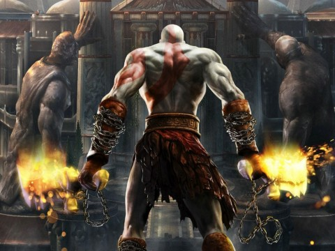 PS3's Best Games To Take Out Anger With