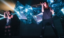 Krewella Announce Sweatbox Afterparties And Preview New Song