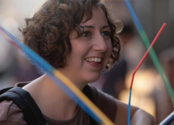 Kristen Schaal Will Lend Her Voice to Cloudy 2: Revenge Of The Leftovers