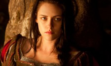 Kristen Stewart Might Still Be In The Snow White And The Huntsman Sequel