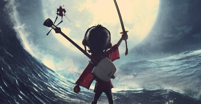 Kubo And The Two Strings Unveils Stirring Final Poster