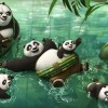 New Kung Fu Panda 3 Images Reveal Po's Homecoming