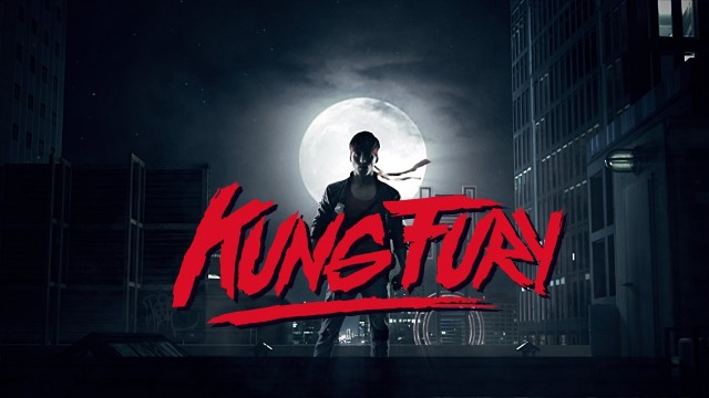 A Breakdown Of Why Kung Fury Is So Damn Awesome
