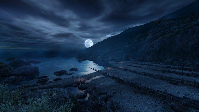 Dear Esther Is Heading To Xbox One And PlayStation 4 This Summer