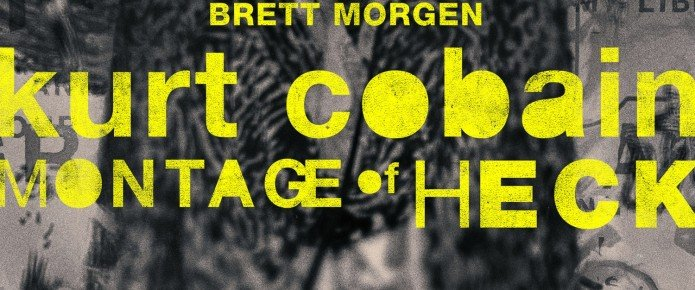 Kurt Cobain: Montage Of Heck Review