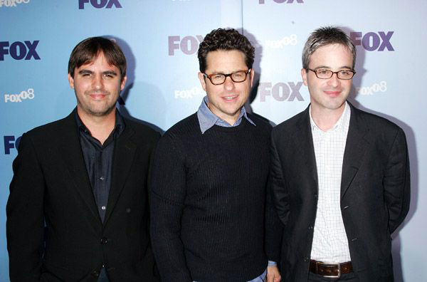 kurtzman abrams orci Alex Kurtzman And Roberto Orci Discuss Star Trek 2s 3D Possibility