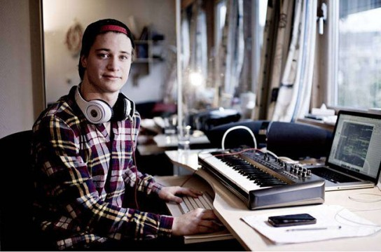 Kygo To Temporarily Launch Sirius XM Station