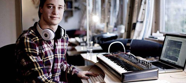 Kygo To Contribute To Entourage Soundtrack, Debut Album Coming In 2015