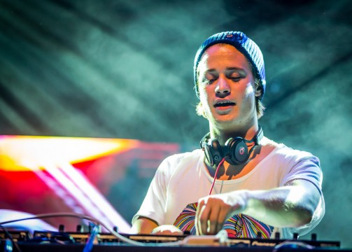 Kygo Premieres Stole The Show Just In Time For Ultra Music Festival