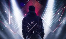 Kygo Premieres Brand New Track With John Legend At Ultra Music Festival